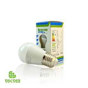 لامپ حبابی 7 وات