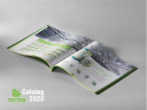 Tak Tab Company Product Catalog