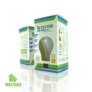 لامپ حبابی 20 وات