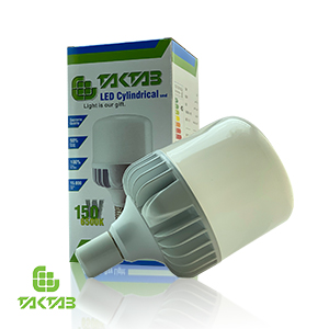 150 watt cylindrical lamp