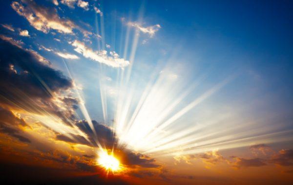 تأثیر روشنایی و نور در زندگی انسان